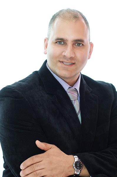 Alexandre Sleiman