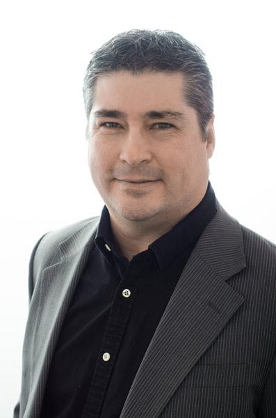 Stéphane Bastien